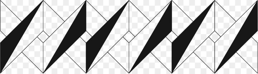 black and white geometric shape taobao lynx design korean pattern