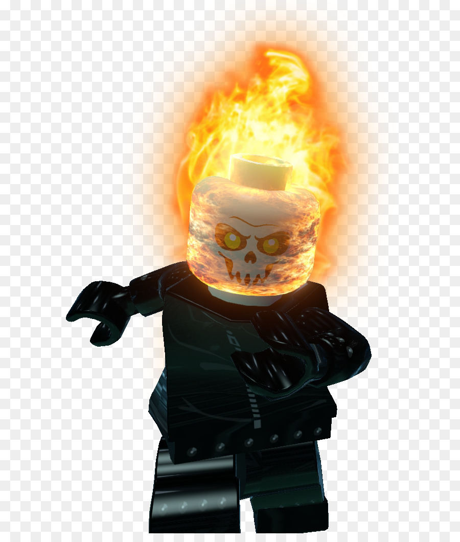 Lego Marvel Super Heroes 2 Ghost Rider Johnny Blaze Lego Star Wars