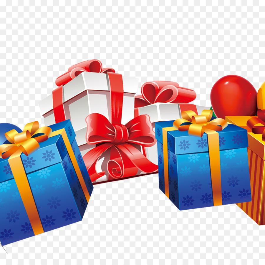 Cadeau Gratuit Télécharger Cadeau Téléchargement Png 900