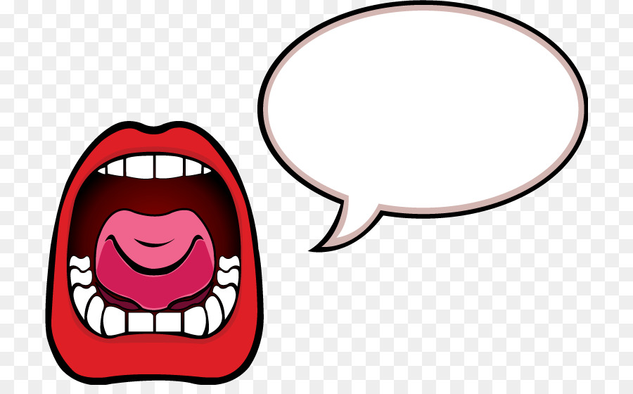 mouth lip free content clip art cartoon screaming faces png rh kisspng com Free Smile Clip Art Printable Robot Mouths