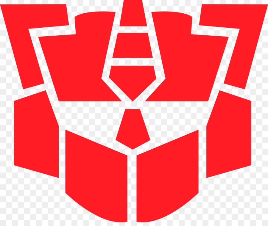 Transformers The Game Autobot Symbol Decepticon