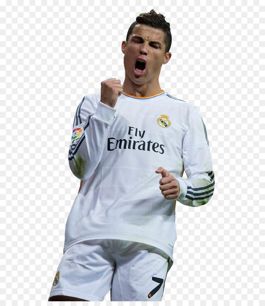 Cristiano Ronaldo Real Madrid C.F. UEFA Champions League Portugal national  football team Athlete - Cristiano Ronaldo Cr7 Football png download -  615 1024 ... 048578c74