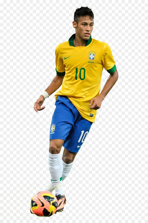 Neymar 2014 FIFA World Cup Brazil Sport Football