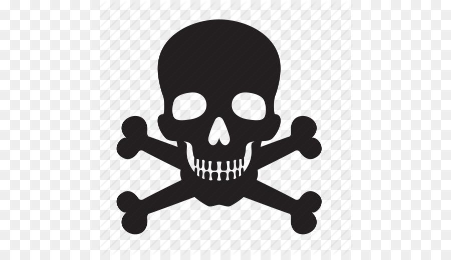 Skull And Crossbones Computer Icons Human Skull Symbolism