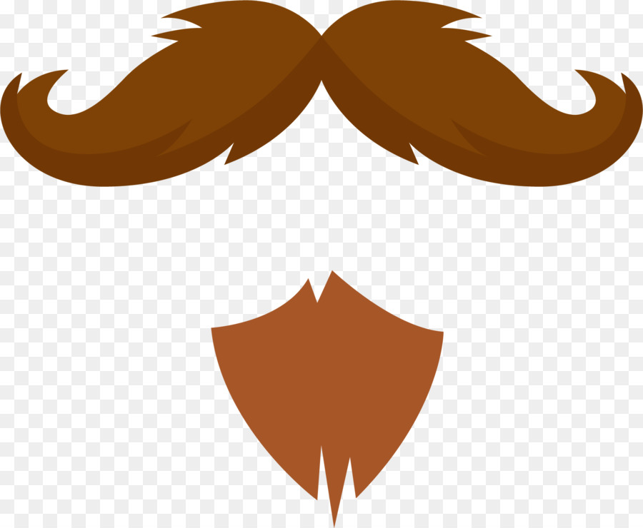 moustache beard computer icons clip art - mustache beard clipart png