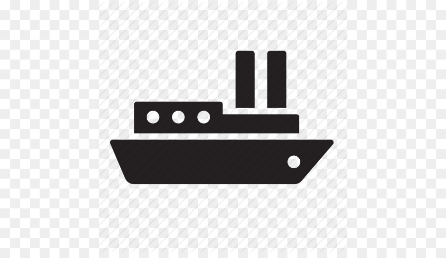 Cruise Ship Computer Icons Maritime Transport Free High