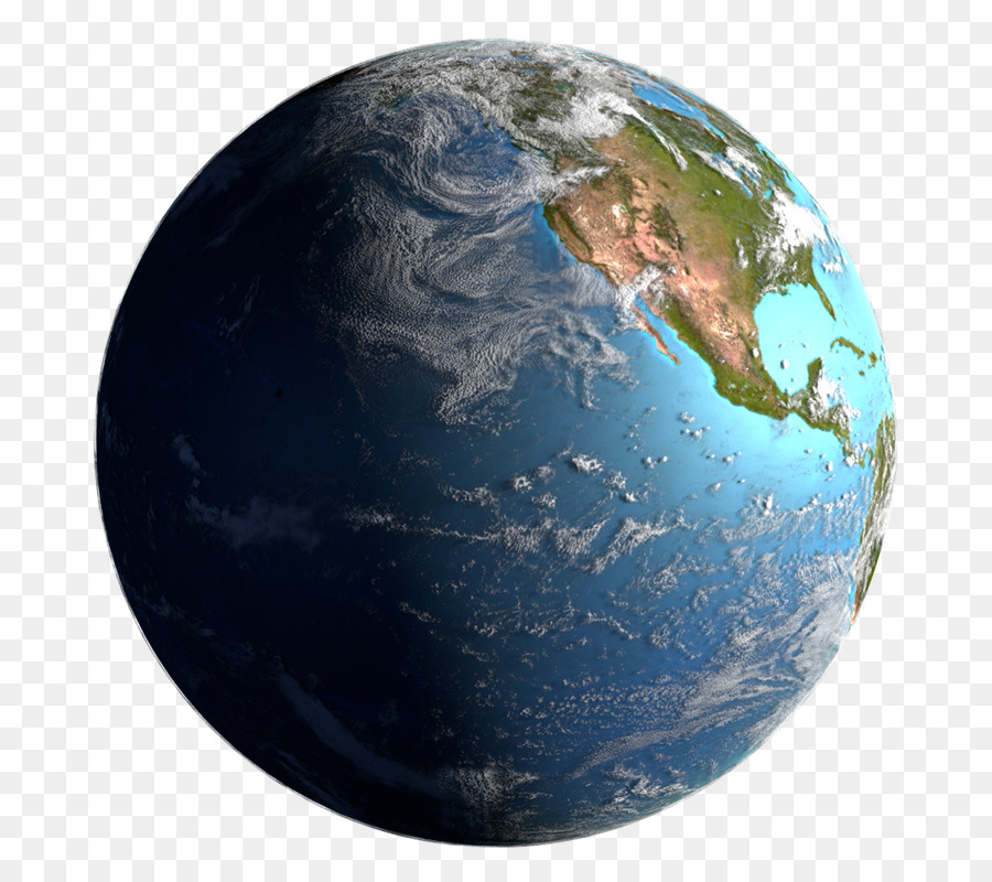 Planet realistic. Earth png download free