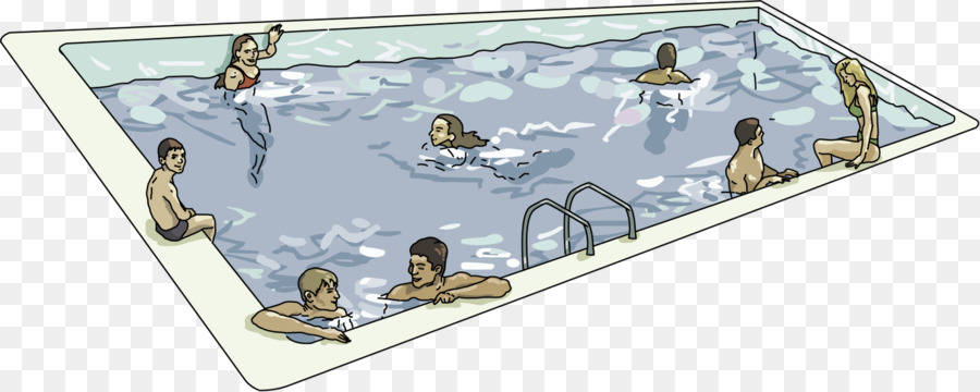 Swimming Pool Clip Art