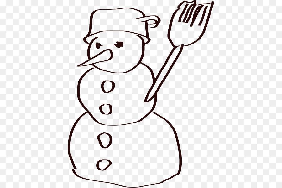 Kardan Adam Küçük Resim Frosty Snowman Küçük Resim Png Indir 468