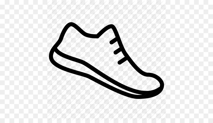sneakers shoe converse clip art track running shoes outline png rh kisspng com running shoe print clipart running shoe clipart black and white
