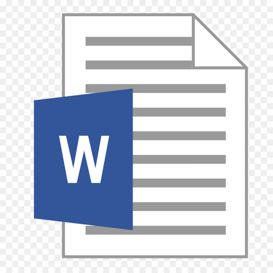 microsoft word office open xml document computer icons