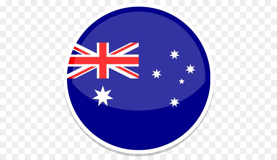 blue circle flag area australia png download 512 512 free