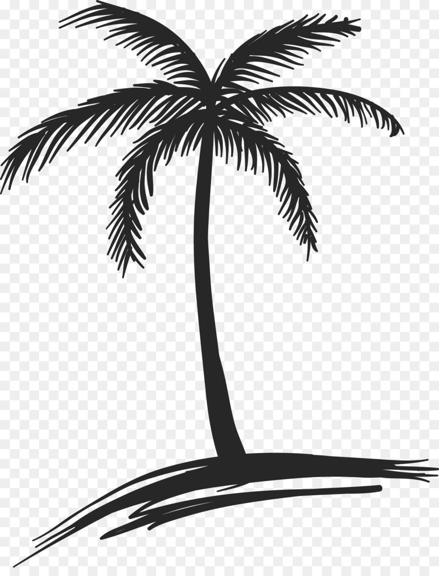 Ko Pha Ngan Port Aransas Hotel Beach Resort Coconut Tree