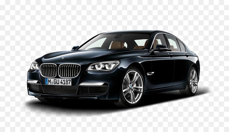 2017 BMW 7 Series 2018 Car Luxury Vehicle