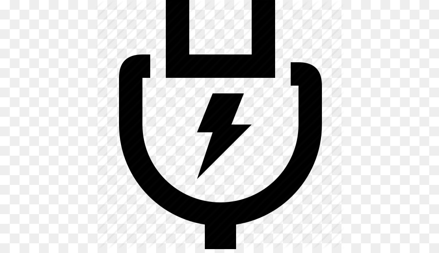 Battery charger Computer Icons Electricity AC power plugs and ...