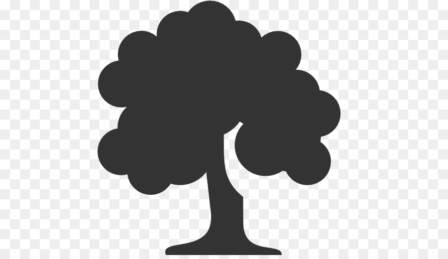 computer icons tree deciduous