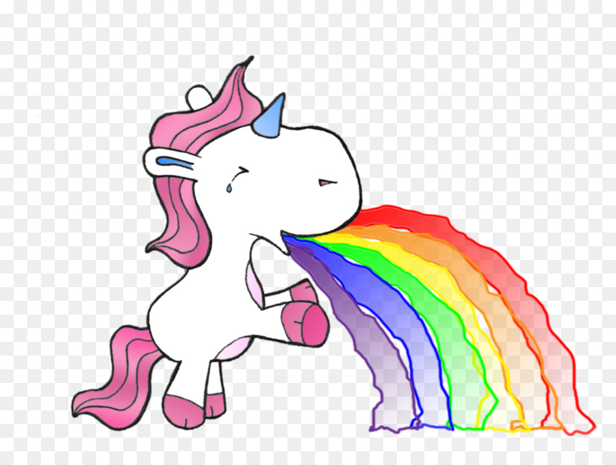 Unicorn Drawing Clip Art