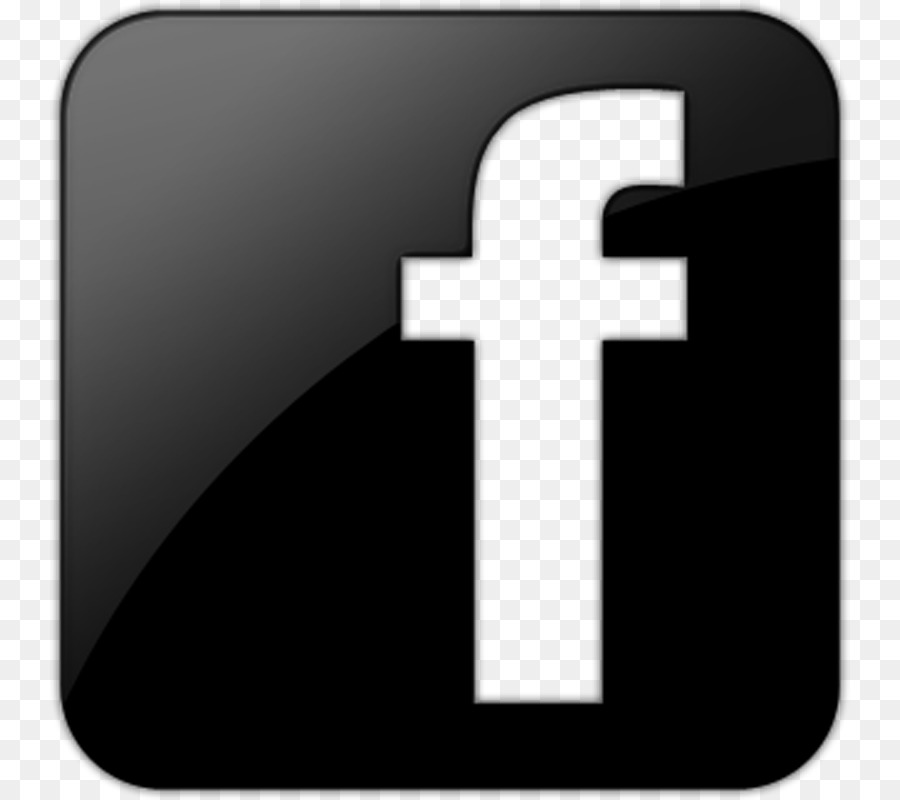 Black Computer Icon Png United States Facebook...