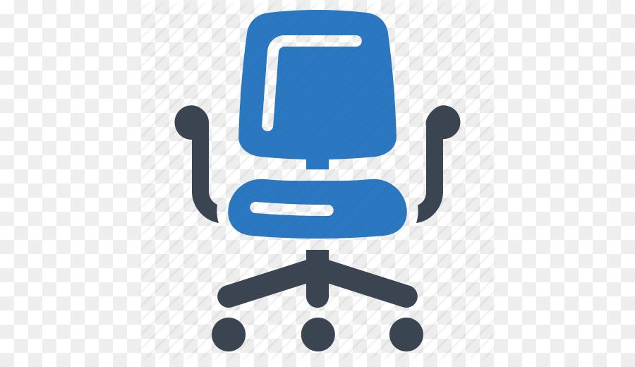 Buro Schreibtisch Stuhle Computer Icons Mobel Office Icon Office