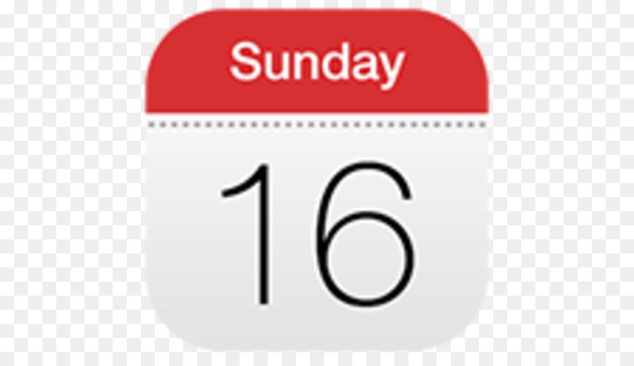 Calendario Icona.Icone Del Computer Calendario Di Ios 7 Icona Del