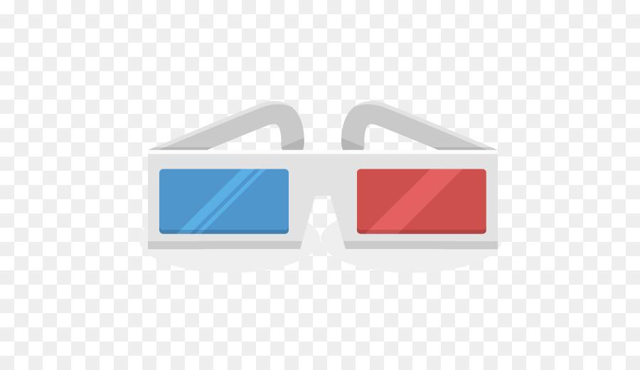 573c1eae389e9 sunglasses vision care brand eyewear - 3D Glasses png download - 512 ...