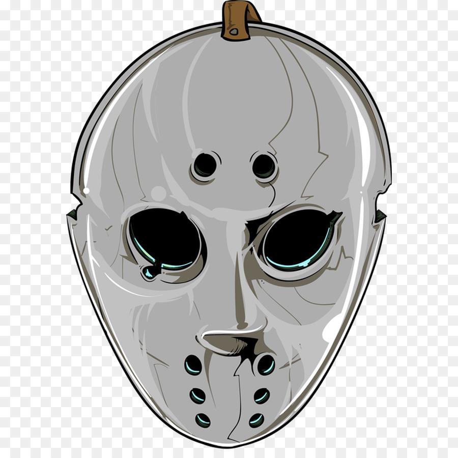 Halloween Jason Mask Cartoon.Halloween Mask Cartoon Png Download 640 887 Free Transparent