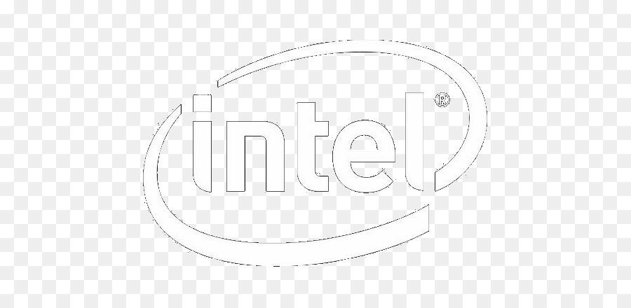white brand circle png pic intel logo png download 640