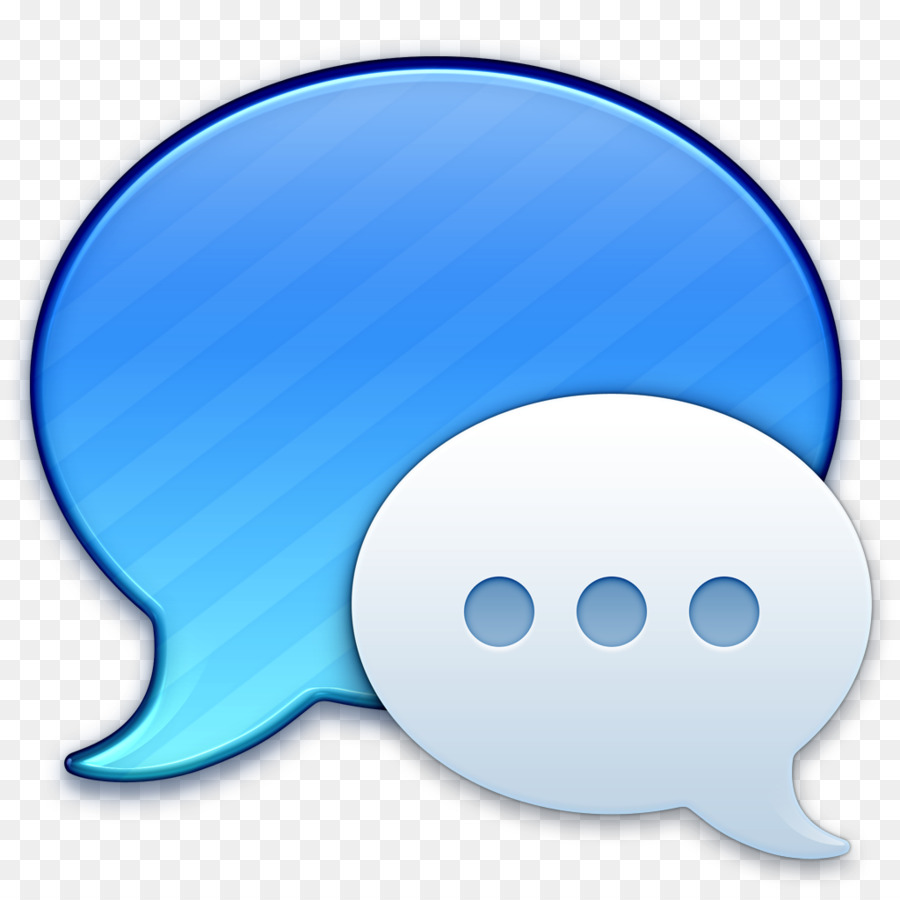 Icons for text messages on iphone