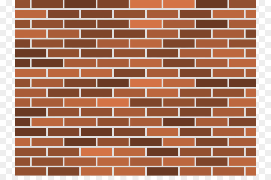 Stone Wall Brick Clip Art