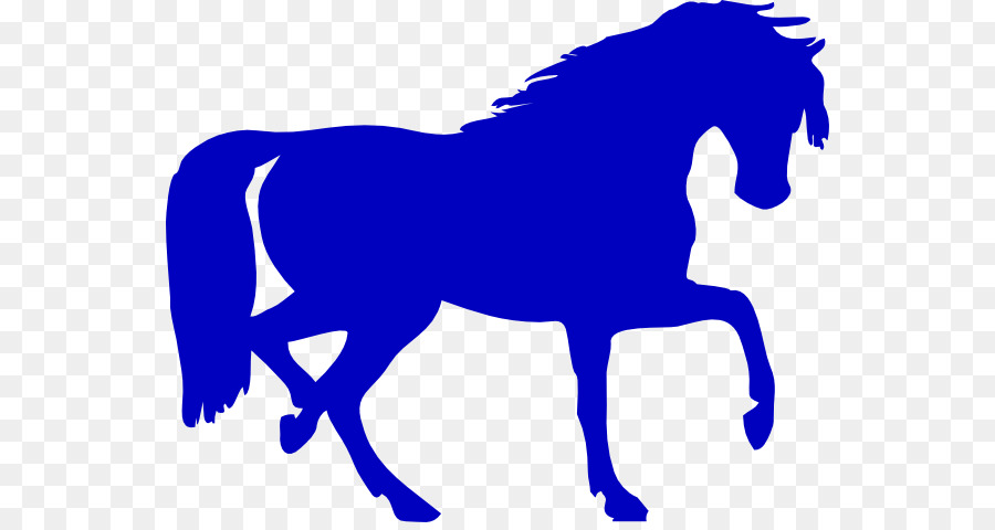 mustang silhouette drawing clip art blue horse cliparts png rh kisspng com  mustang horse clipart images