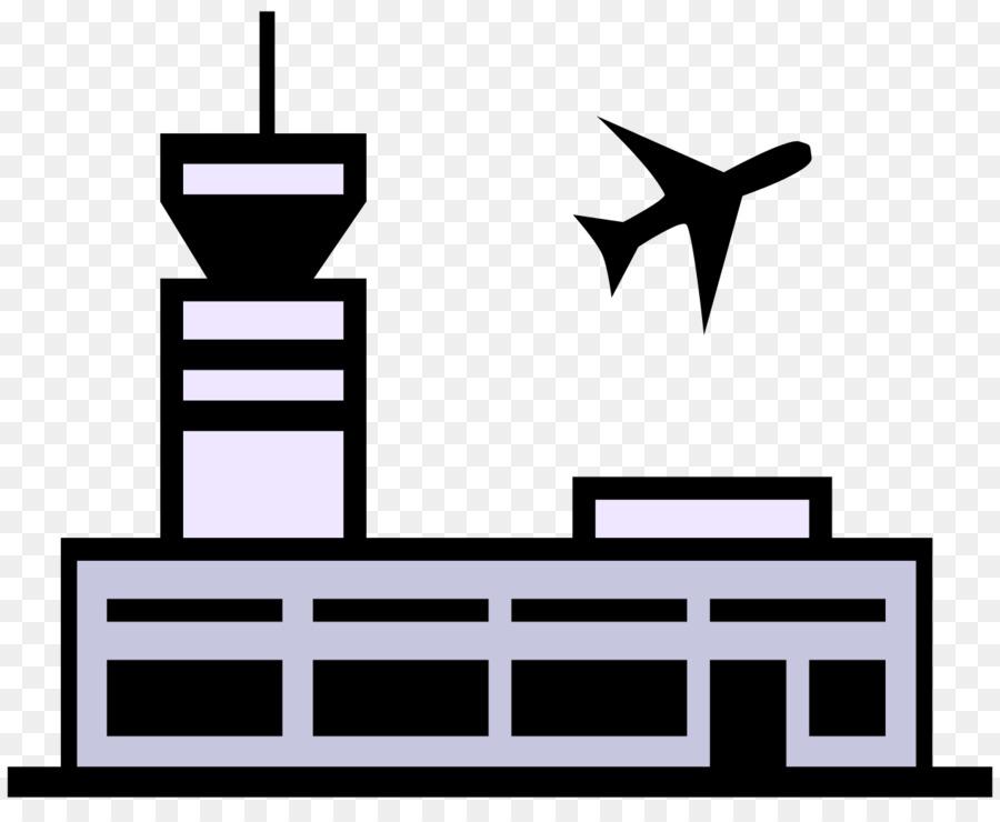 Norwood Memorial Airport Bus Terminal Clip Art
