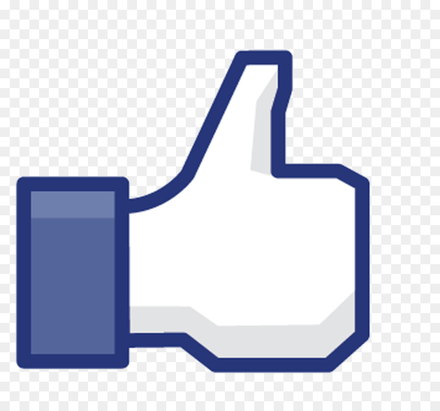 Facebook Like Button Clip Art Facebook Thumbs Up Icon Png