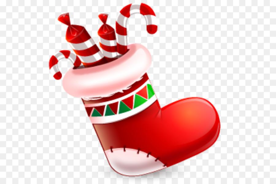 Weihnachten Strümpfe Socke Clip art - Weihnachten Socken Cliparts ...