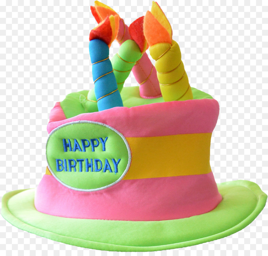 Party Hat Birthday Clip Art Happy Birthday Hat Png Png Download