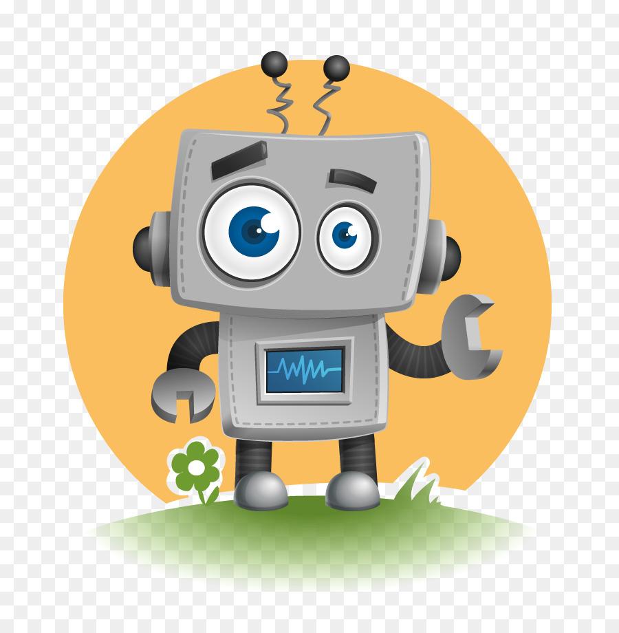 cute robot clip art model robot cliparts png download 869 913 rh kisspng com robotic clip art images robot clip art black white
