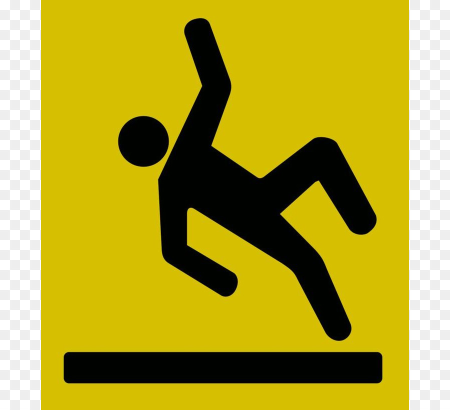 Wet Floor Sign Safety Wood Flooring Decal Slippery Floor Icon Png