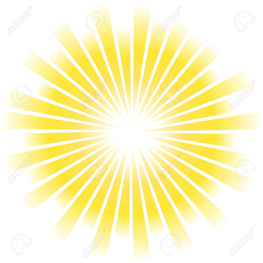 sunlight ray clip art pic sun rays png png download 1300 1300 rh kisspng com half sun rays clip art sun rays clip art