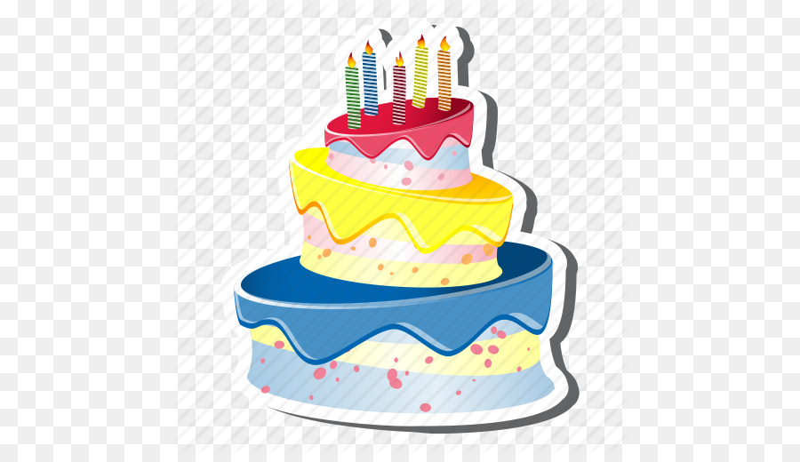 Birthday Cake Layer Cake Birthday Cake Icons No Attribution Png