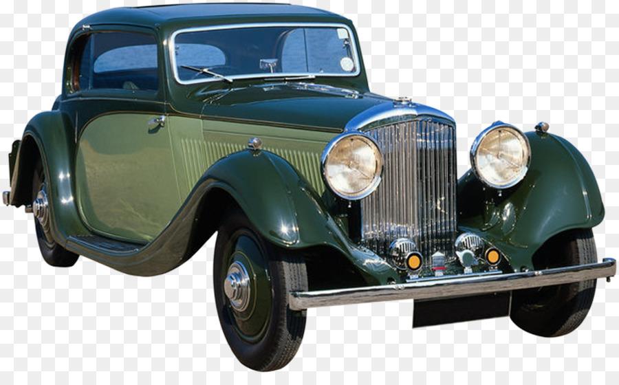 Classic car Plating Specialties Inc Vintage car - Transparent Png ...