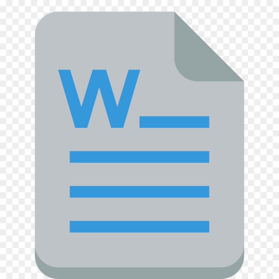 Угол текст абсолютно файл word png скачать 1024*1024.