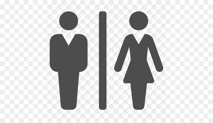 Female Toilet Computer Icons Bathroom Wc Man And Woman Icon