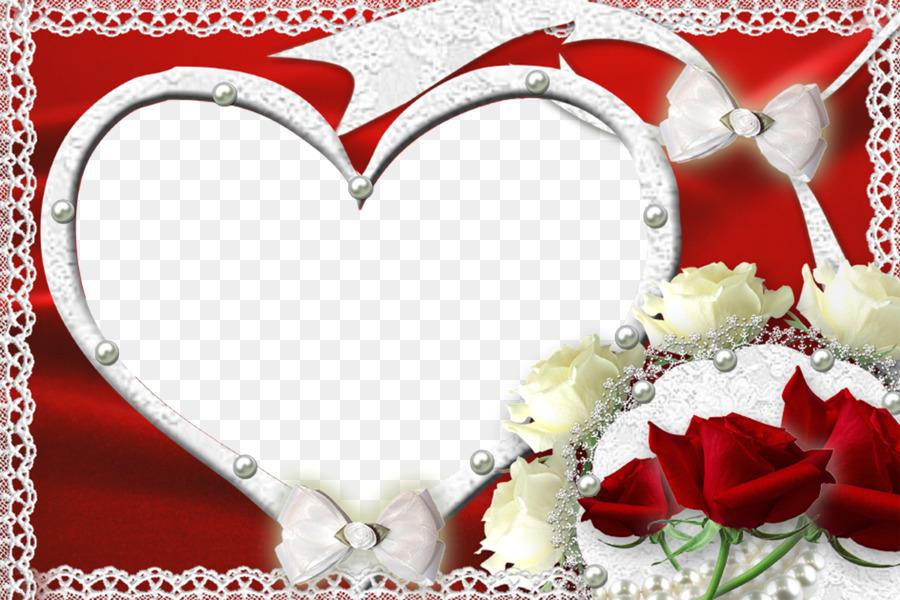 Marcos de imagen Fotografía el Día de san Valentín Día de la Madre ...
