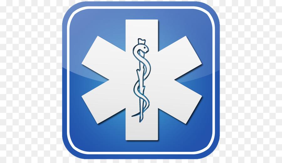 Star Of Life Emergency Medical Services Symbol Emergency Medical