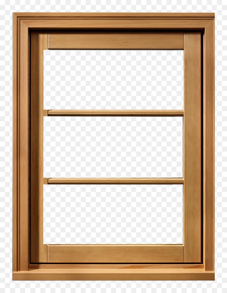 Sash window Wood Door The Home Depot - Wooden Window Frame Png png ...