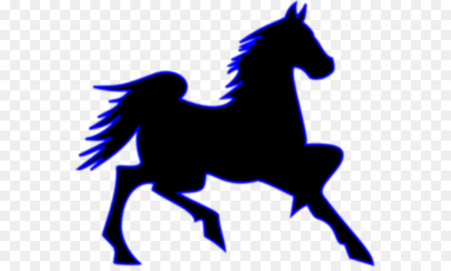 mustang pony stallion clip art blue horse cliparts png download rh kisspng com mustang horse clipart for schools