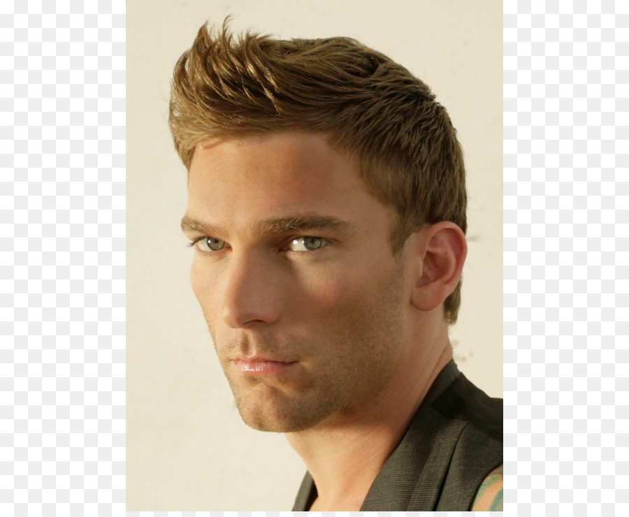 Hairstyle Bangs Male Man Short Men Hairstyle Png Png Download