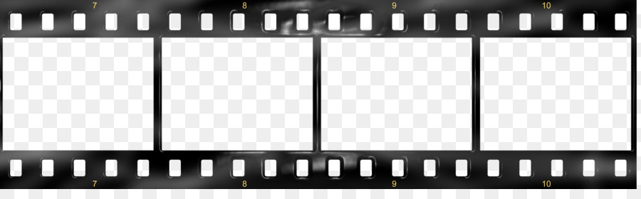 Filmstrip clip art filmstrip template png download for Film strip picture template