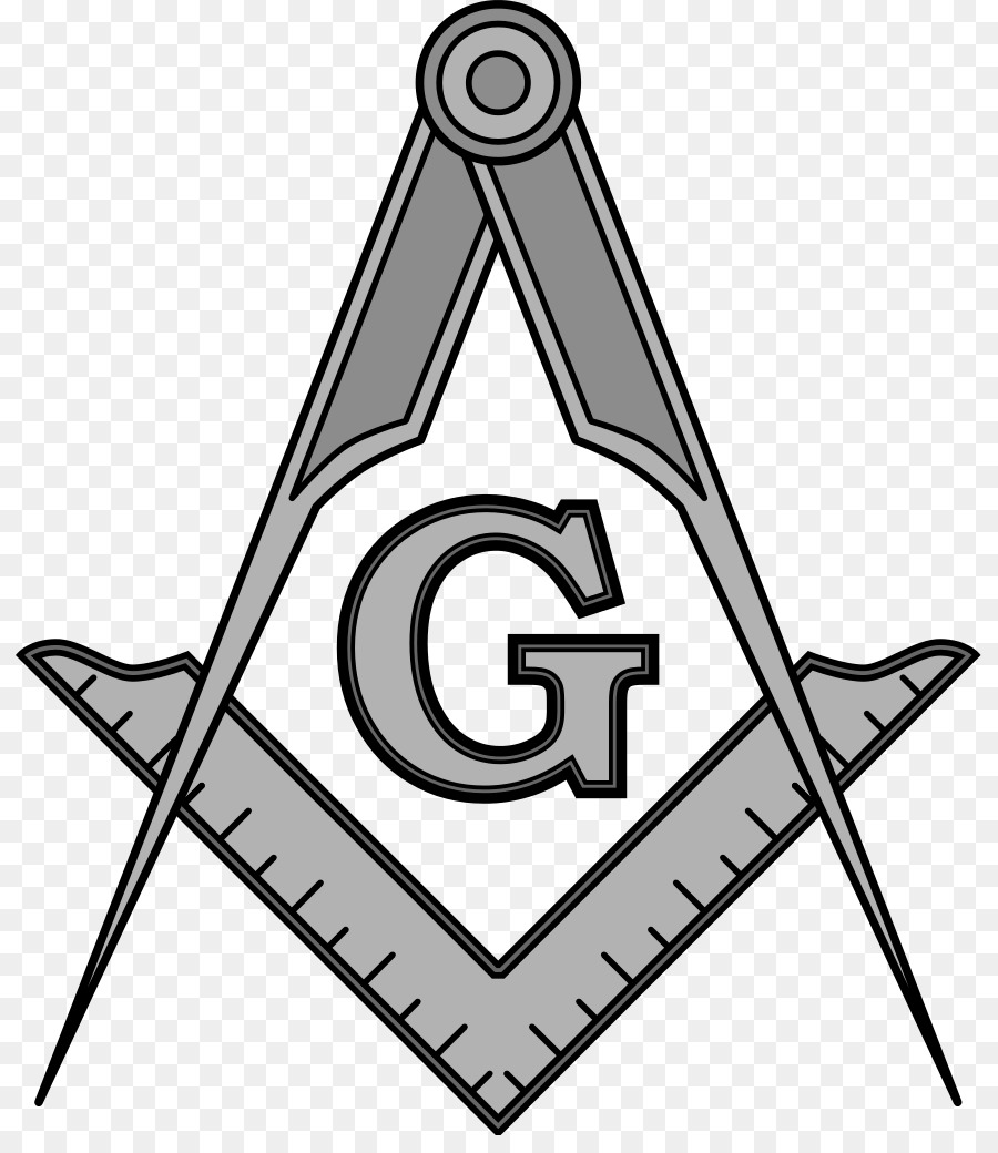 Freemasonry Square And Compasses Masonic Lodge Symbol Clip Art