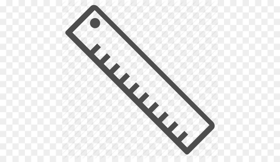 Iconos De Equipo Gobernante Dibujo A Lápiz Png Regla Simple Png