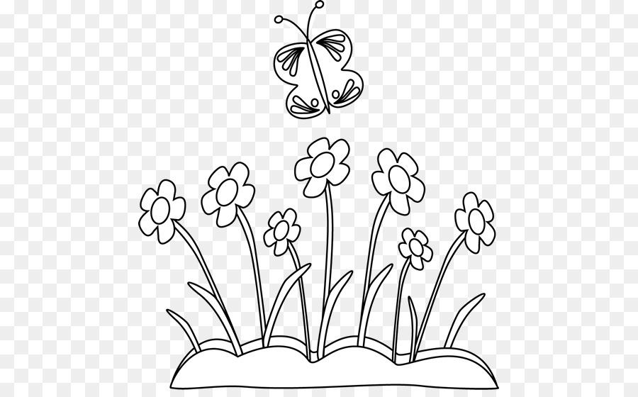 Flower black clip art flower pot clipart black and white png flower black clip art flower pot clipart black and white mightylinksfo